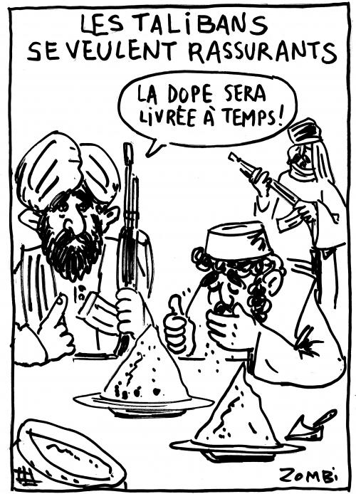 webzine,bd,zébra,gratuit,fanzine,bande-dessinée,caricature,dessin,presse,zombi,taliban,dope,afghanistan